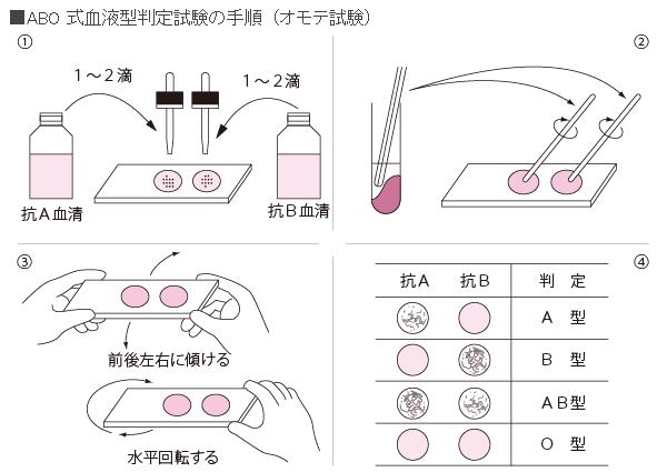 検査 血液 型