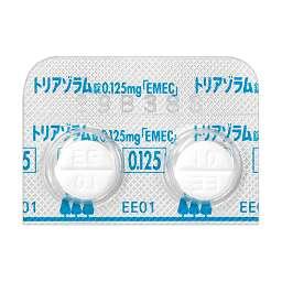 レキップ錠1mgの効果・副作用 - 医療総合QLife