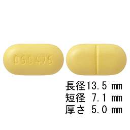機能 リクシアナ 腎