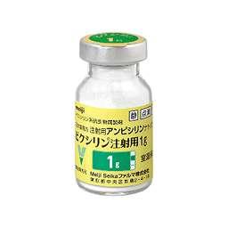 ビクシリン