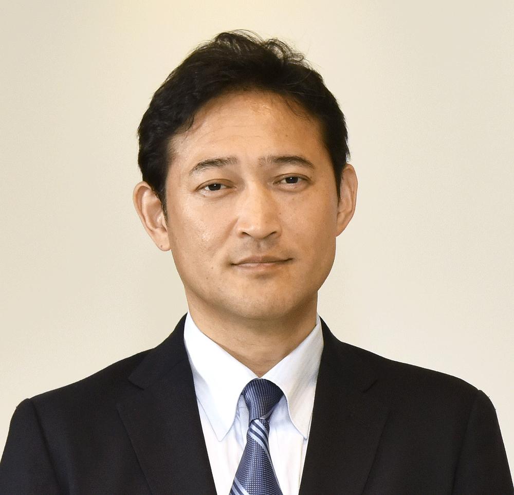 戸崎光宏先生