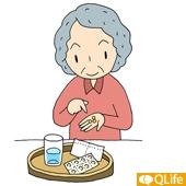 高齢者の「くすりとの付き合い方」