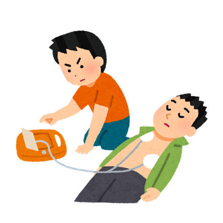 「AEDの使用が増えれば、もっと助けられる命がある」-東京慈恵会医科大学・武田聡先生