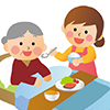嚥下障害が引き起こす誤嚥性肺炎、予防するための「嚥下食」とは?