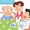 在宅医療費 4人に3人が「負担に感じている」~QLife 在宅医療費に関する意識調査を実施