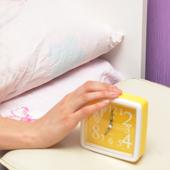 睡眠障害の治療に光