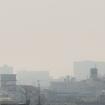 「PM2.5」が新型コロナの発症を促進している可能性