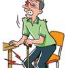 超高齢社会を迎え、増加する一方の変形性膝関節症