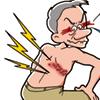 中高年に急増する帯状疱疹と帯状疱疹後神経痛