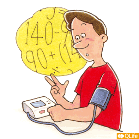 血圧の新常識を身につけよう