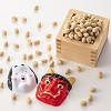 豆まきに使われる「大豆」、日本人の長寿に関係が?