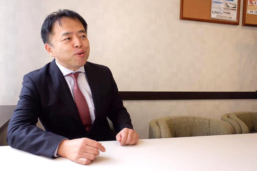 押川勝太郎先生