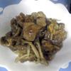 鶏と胡桃の黒烏龍茶炒め他 黒烏龍茶レシピ7