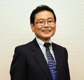 倉敷成人病センターリウマチ膠原病センター主任部長 西山進先生