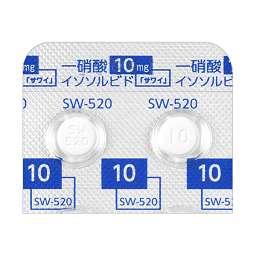 ビペリデン塩酸塩錠1mg「アメル」の効果・副作用 - 医療総合QLife