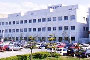 富山大学医学部付属病院