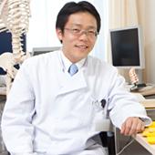 富山大学医学部付属病院 整形外科 診療教授・川口善治先生