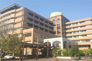 労働者健康福祉機構 長崎労災病院