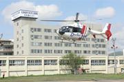 北海道中央労災病院せき損センター