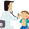 夏に気を付けるべき子どもの病気について